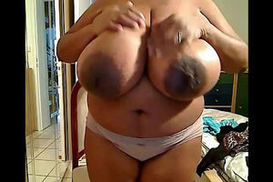 Porno cam of black Plumper unexperienced