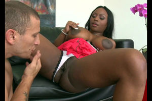 Huge jugged dark-hued super-bitch Jada..